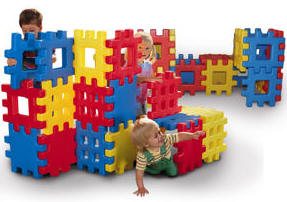 Big Waffle® Blocks 2 Pack Bundle