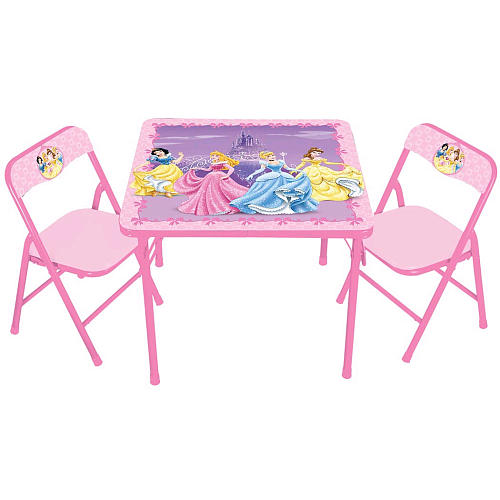 Remarkable Disney Princess Activity Table Set Images - Best Image ...